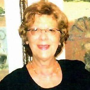 Nancy Ann Fleishman Harlan