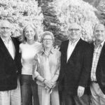 Family at the Balsams 50th Anniversary