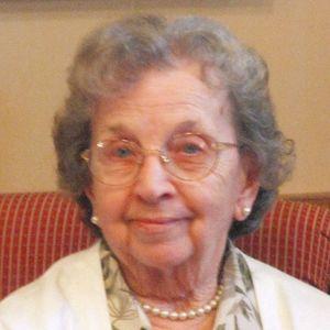Virginia F. Neal