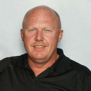 Terry Dee Hughes Obituary Photo