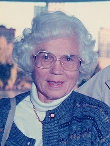 Florence Charity Daniels