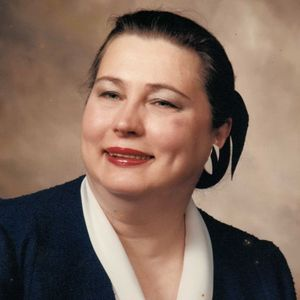Diana R. Jordan