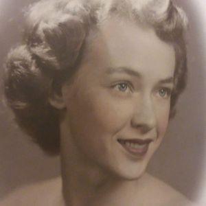 Virginia Lucille Marshall Obituary Photo