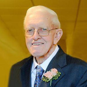 "Robert C. ""Bob"" Budde Obituary Photo"