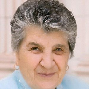 Carmela Zotta Obituary Photo