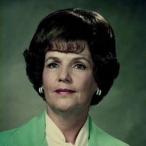 Deanya Bridges Pruett Obituary Photo