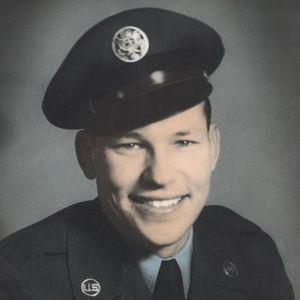 "Richard ""Dick"" Boyer Obituary Photo"