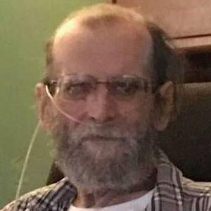"""Charles  """"Johnny"""" Adams Obituary Photo"""