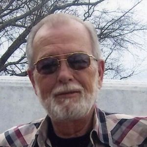 "David Lee ""Bill"" Herring"