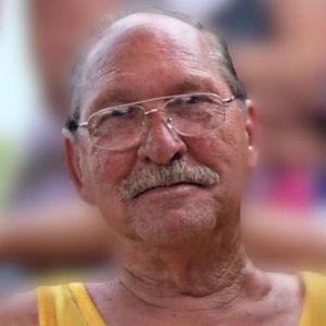 Clifford Theodore von Keltz Obituary Photo