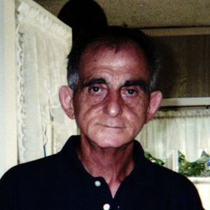 Joseph Acchione Obituary Photo