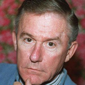 Roddy McDowall Obituary Photo