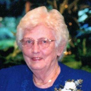 Harriet L. Haverdink