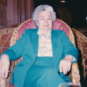 Helen E. Fanelli Obituary Photo