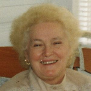 Madeline R. (Farrell)  Reynolds Obituary Photo