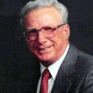 Glen W. Wood