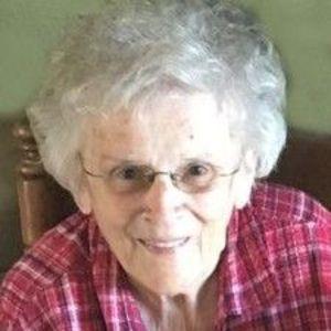Ella M. Milligan