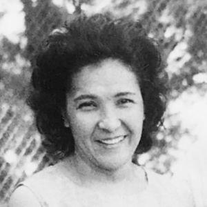 Idilia da Rosa Pereira
