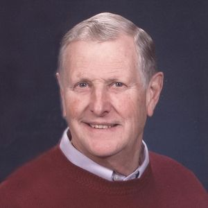Fred Neubert Obituary Photo