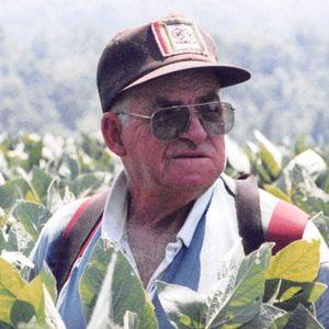 George Gilbert Greene Obituary Photo