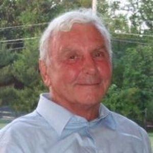 Donald J. McMenamin Obituary Photo
