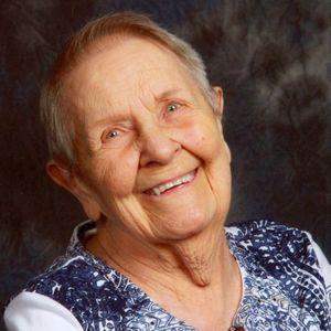 "Edith May ""Aunt Edie"" Beres-Stimson Obituary Photo"