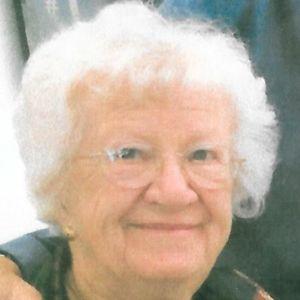 Dorothy M. Bettenhausen