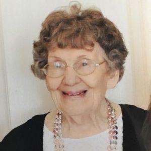 Miriam B.  Karcher
