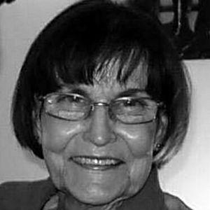 Mrs. Priscilla A. Reidy McNulty