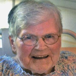 Clara E. Hennaut