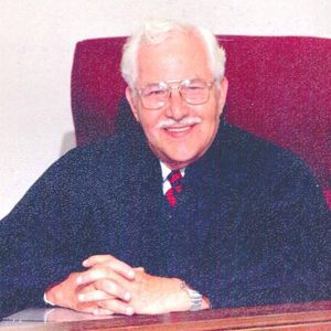 Col. Perry Lenwood Murray, SCANG, (Ret.)