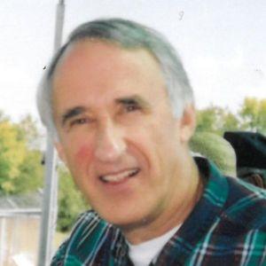 Dr. Richard Allen Wenglarz