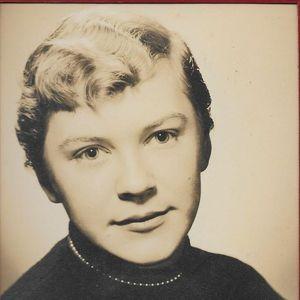 Norma Jean Thomas
