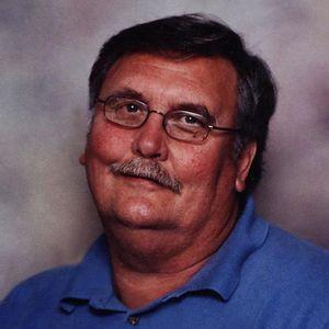 Warren A. Dreger Obituary Photo