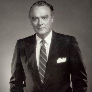 William McGillivray Morrison, Jr.