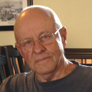David G.  Moredock