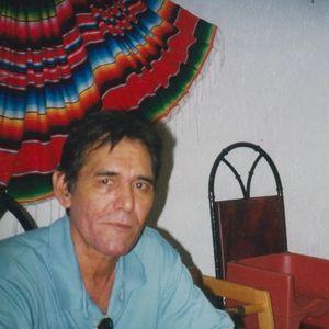 Remijio E. Morin Obituary Photo
