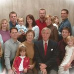 The Moraska family