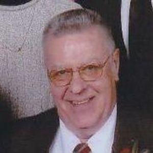 Willard D. Van Zuiden