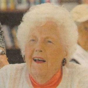 Ms. Goldie  A. Lorenzen