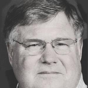Jim Johnson Obituary Photo