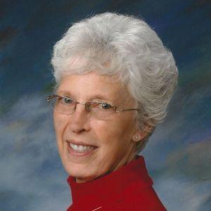 Ann E.  Baker