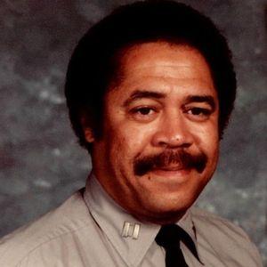 Milton (Corky) Randolph Turner