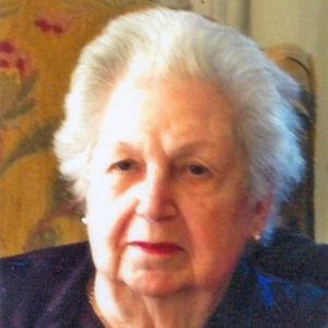 Florence Elizabeth Lutz