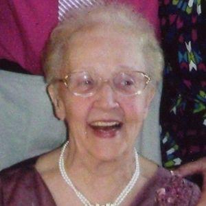 Evelyn E. Fallon