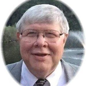 Michael  Fulton  Byrd