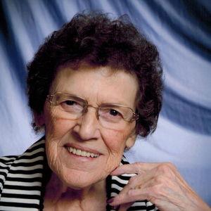 Patricia Krieger