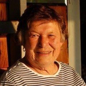 Elsie J. Hagberg Obituary Photo