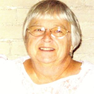 Annette E. Jones
