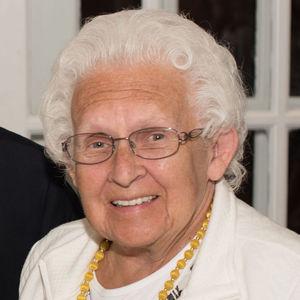Elaine R.  Florent Obituary Photo